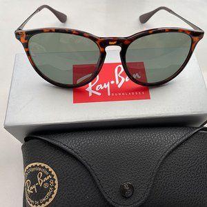 Ray-Ban 4171 ERIKA Unisex Sunglasses 54mm